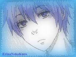 Kuroko Tetsuya || KnB ||