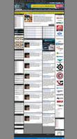 eSuba CS 1.6 webdesign