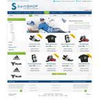 Swift shop design
