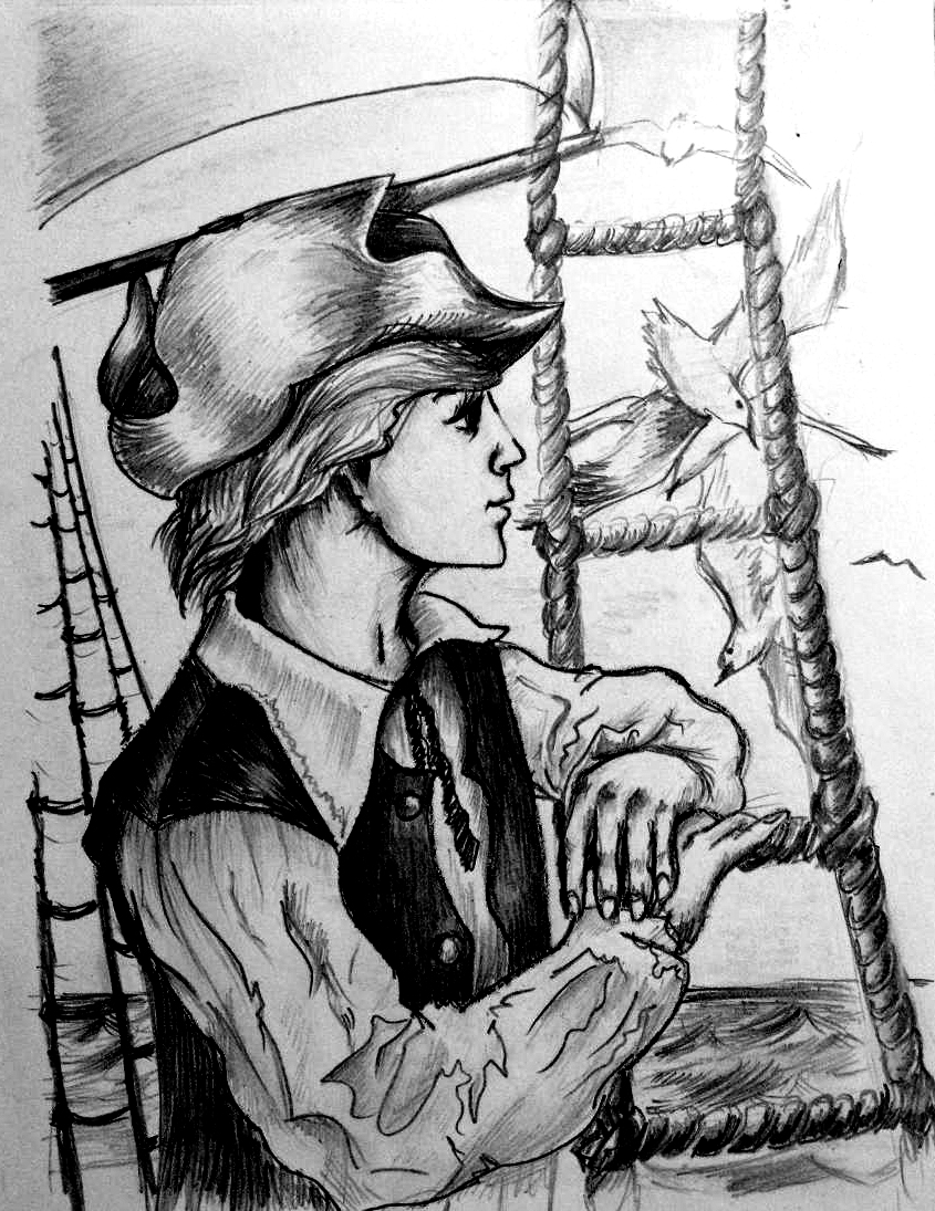 character of jim hawkins from treasure Chapter 1 summary the book begins with the narrator, jim hawkins, explaining his motive for telling this story: squire trelawney, dr livesey, and other gentlemen have requested him to write down the details his experience with treasure island, since the treasure remains on the islandhe proceeds by recounting a pirate that resided with his family while he was a boy, living at his father's.