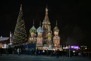 Welcome to Moscow by Zengel