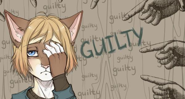 Guilty by Zengel