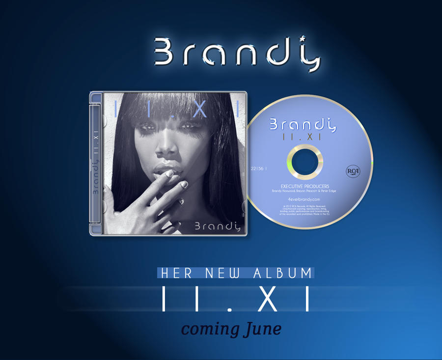 Brandy New Album ''Two Eleven'' by Toblerone22 on deviantART