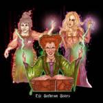 Hocus Pocus - The Sanderson Sisters