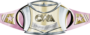 CWA Womens Championship