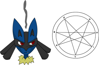 December Pokemon Drawing Challenge Day 6 by TheOnlyBezo