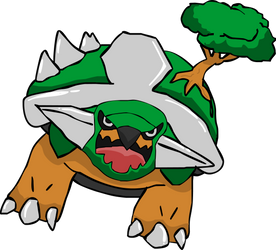 December Pokemon Drawing Challenge Day 10 by TheOnlyBezo