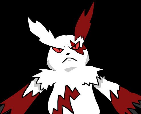 December Pokemon Drawing Challenge Day 13