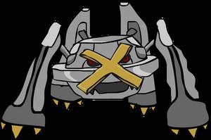December Pokemon Drawing Challenge Day 15