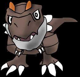 December Pokemon Drawing Challenge Day 16