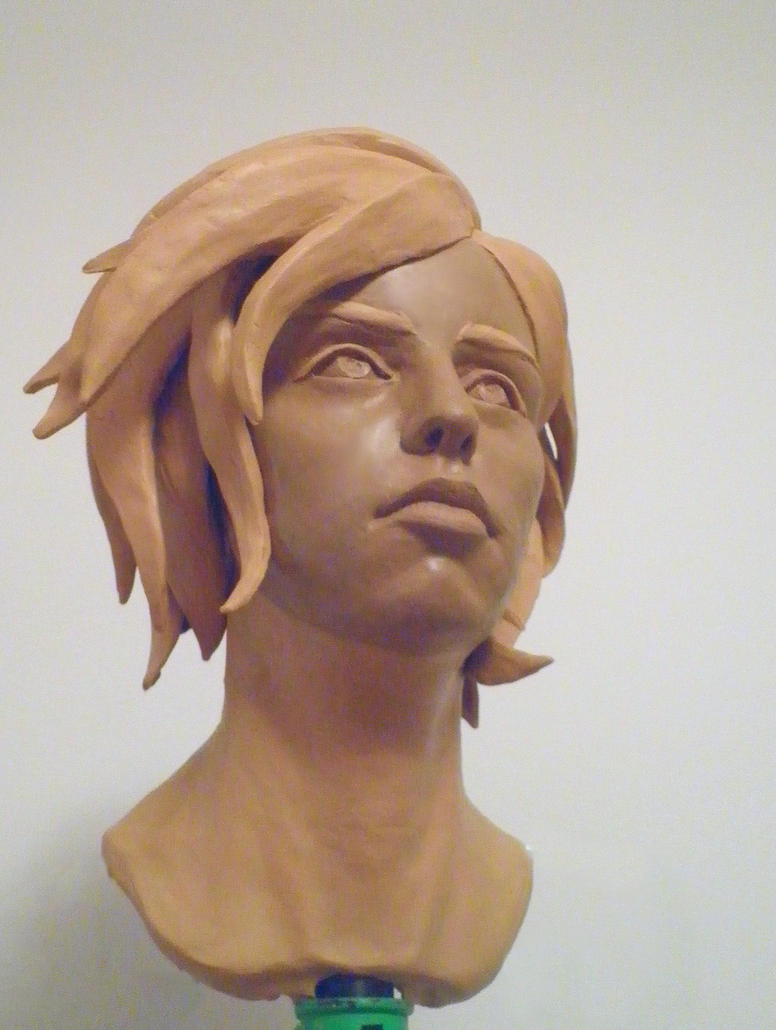 Taylor face sculpt 04 by monkibase