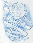 Tattoo - Sketch