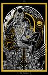 III - The Empress / Die Kaiserin Tarot