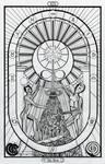 XIX - The Sun - Tarot - Original