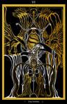 VI - The Lovers Tarot