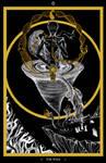 0 - The Fool / Der Narr Tarot