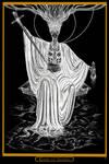Queen of Swords Tarot