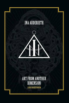 Liber Suggestionium Artbook