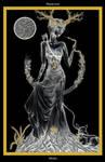 Disks Princess by InaAuderieth