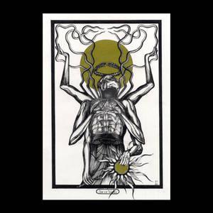 Six of Wands / Sechs der Staebe Tarot