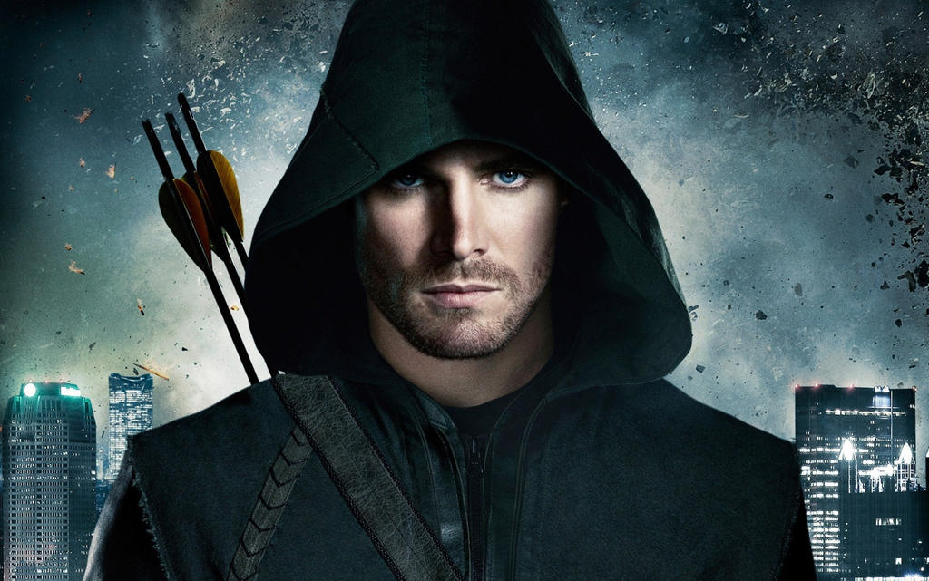 Oliver Queen X Reader One Shot by mewmewgirl123 on DeviantArt
