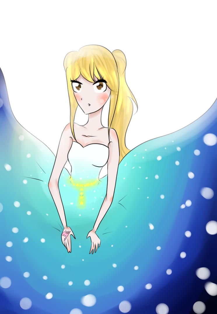 Poder Celestial by Angel145lov