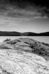 Pharoah Lake