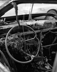 wreckage by sketchybob