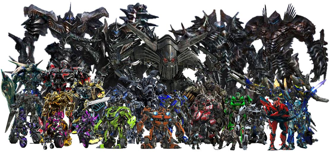 Gallery Transformers 3 Autobots Wallpaper