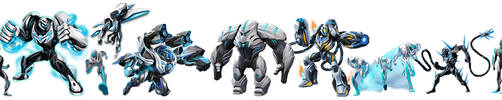 Max Steel's Turbo Modes by TFPrime1114