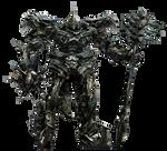 Transfomers Age of Extinction Grimlock Robot Mode