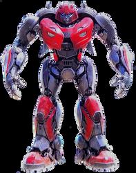 Transformers Bumblebee Cliffjumper Render by TFPrime1114