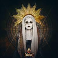 Priestess by FirewolfDigitalArt