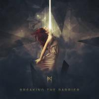 Breaking The Barrier by FirewolfDigitalArt