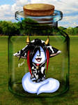Moo In A Jar