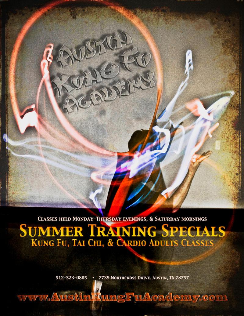 AKFA Summer Training 2 by firestripe