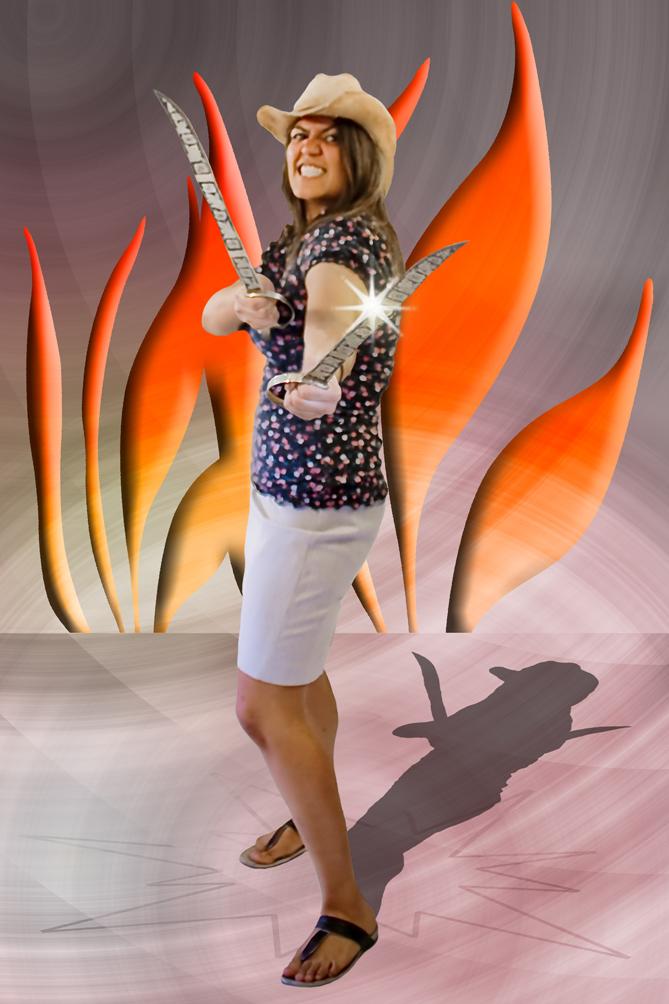 firestripe's Profile Picture