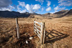 Gateway to Great Moss