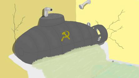Sub In A Tub