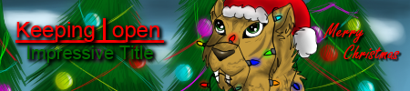 KITO Banner contest by lvicek99