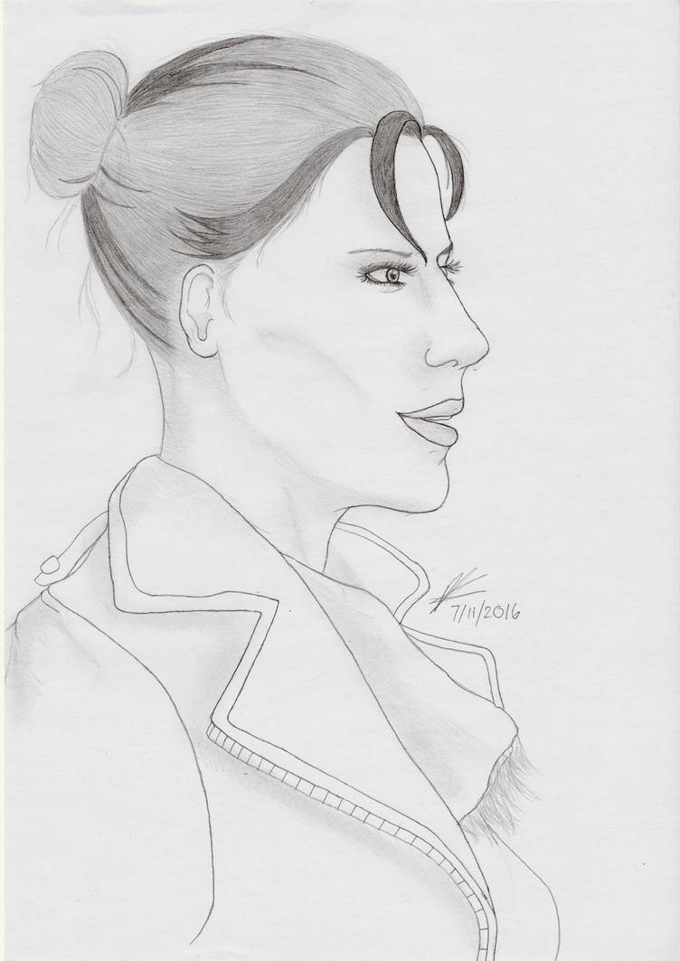 Cecille Buchanan by Valaurelius