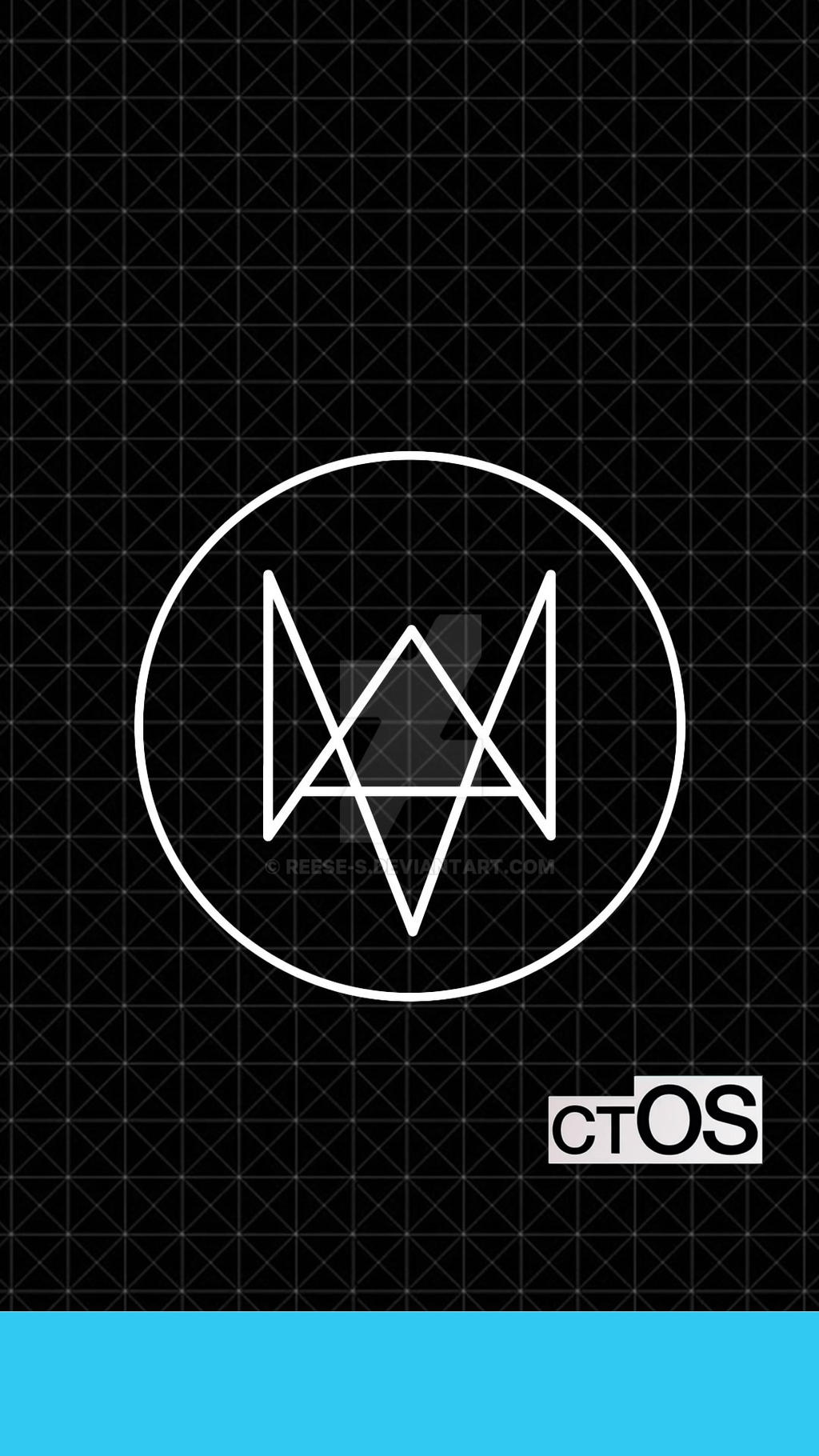 Wallpaper iphone watch dogs -  Future Ctos Uccw Skin Theme Android Apps On Google Play