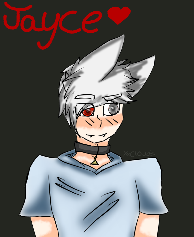 Jayce MY BOI by xXCloudz