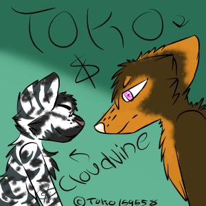 Toko (WP) by xXCloudz