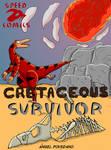 Cretaceous Survivor -main cover- by SpeedAction