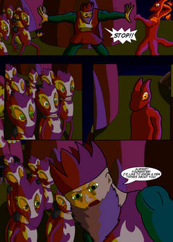 Destined Flames -Page 6-