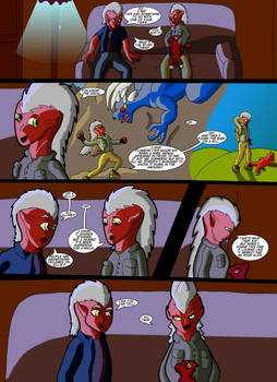 Destined Flames -Page 8-