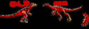 Raptor redesigned!?