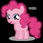 Pinkie Pie Filly