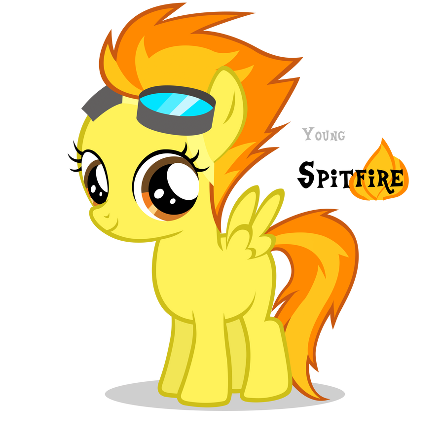 Kids are asleep.... Spitfire_filly_by_blackm3sh-d3g48kt